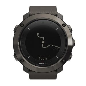 Suunto Traverse Route Navigation