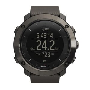 Suunto Traverse in Sport Mode