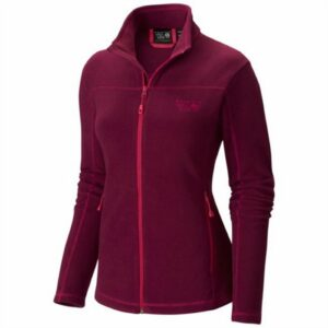 Mountain Hardwear Women Microchill Jacket - Best Gifts for Hikers - Women