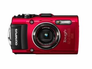 Olympus TG-4 Tough - Best Gifts for Hikers - Women