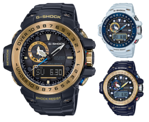 Casio G-Shock Gulfmaster - Best Gifts for Hikers - Women