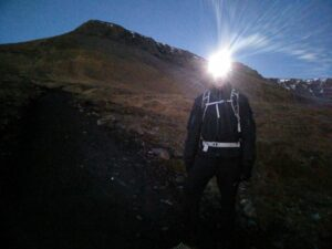 Foxelli Headlamp MX500 - Testing