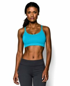 Under Armour Essentials Bra - Best Gifts for Hikers - Women