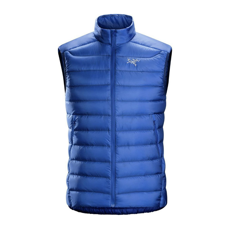 The Best Down Vests For Hiking In 2020