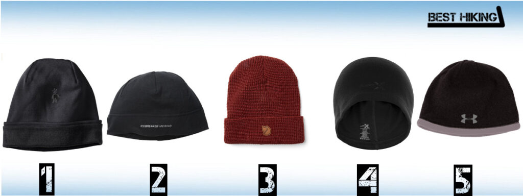 Best Hats for Hiking