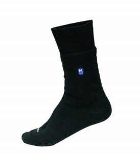 Hanz All Season Mid-Calf Sock