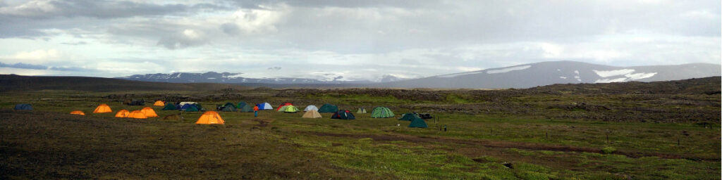 Top 10 Things to Bring for Hiking in Iceland