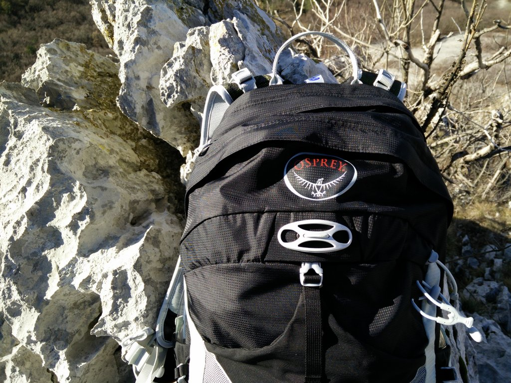 Osprey Talon 22 Daypack First Hand Review Best Hiking