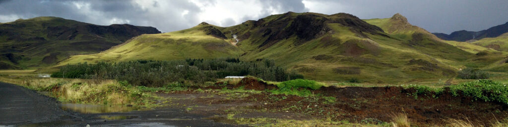 Best 5 Trails in Iceland Reachable with Public Transport