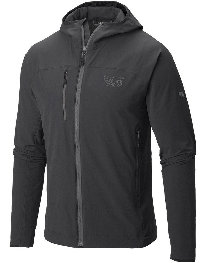 The Best Softshell Jackets for 2017