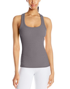 Alo Yoga Rib Support Top