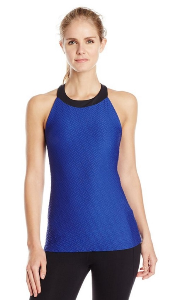 Best tank tops with built in bra in 2018 best hiking for Shirts with built in sports bra