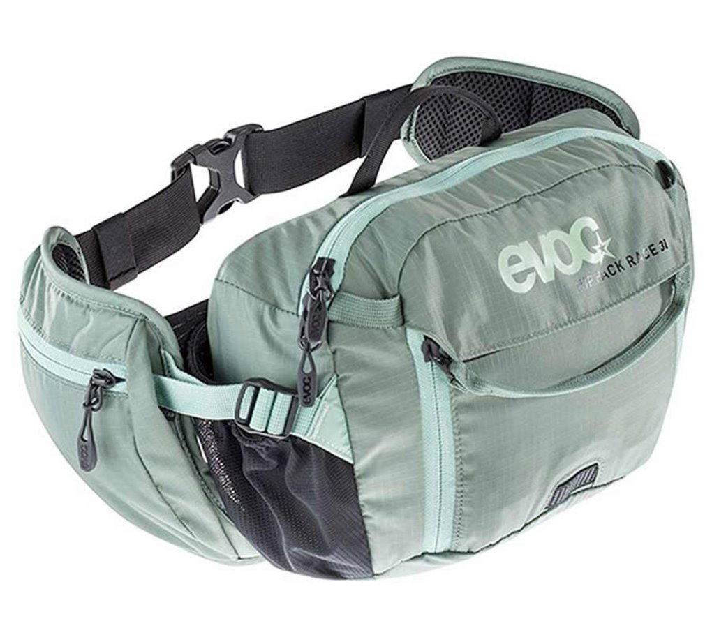 Best Lumbar Waist Packs for Hiking in