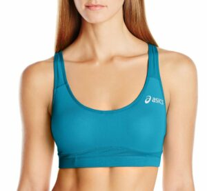 Asics Adjust Sports Bra