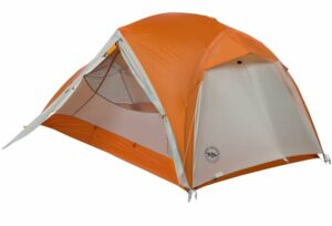 Big Agnes Copper Spur UL2 - one of the best backpacking tents