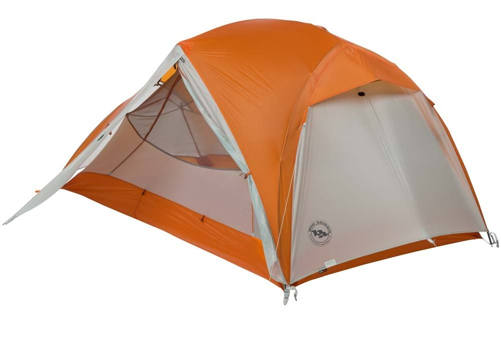 Big Agnes Copper Spur UL2  sc 1 st  Best Hiking & Best Backpacking Tents of 2018 u2013 Lightweight 2-Person Tents - Best ...
