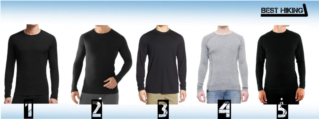The Best Merino Wool Base Layers for 2017