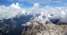 September – Triglav Trail