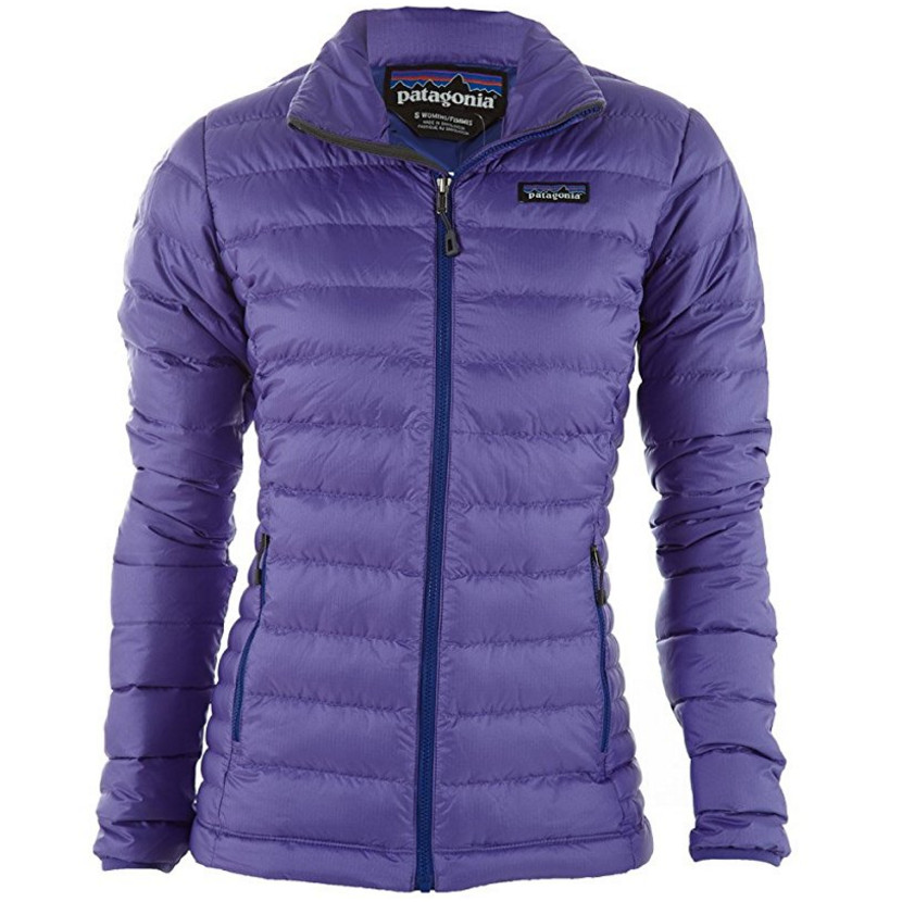 d80a557c63f0a Best Down Jackets for Women in 2019 - Best Hiking