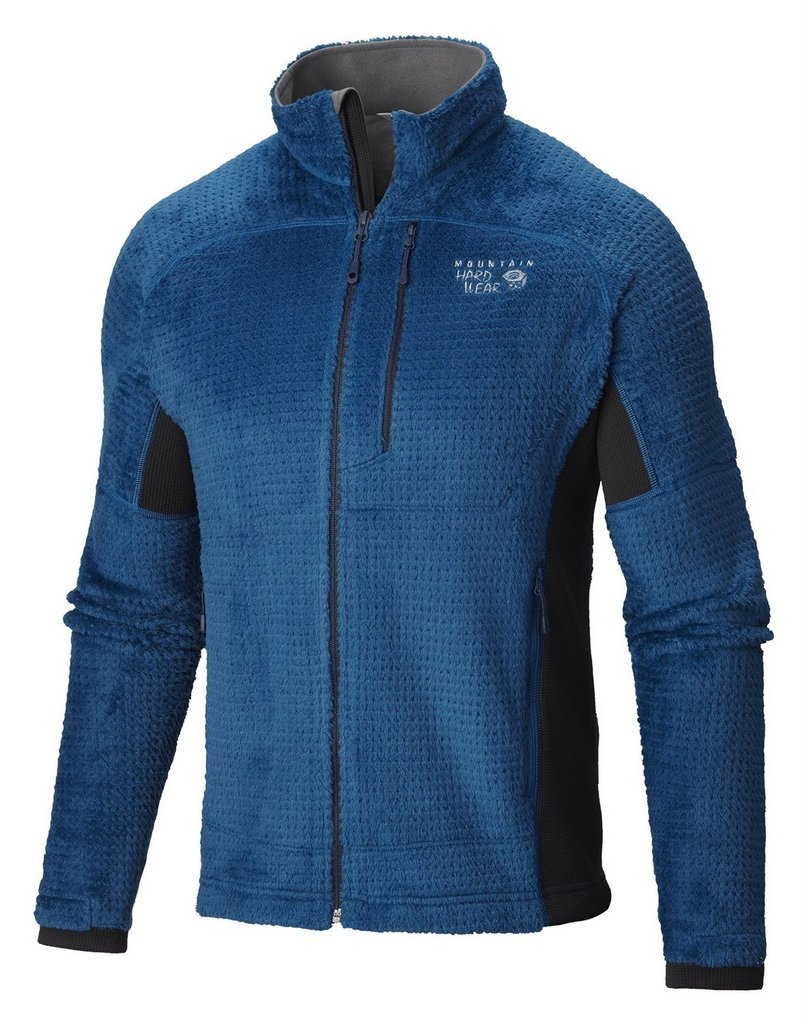 The Best Five Hiking Fleece Jackets for 2017 - Best Hiking