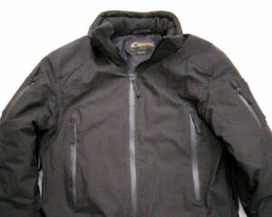 Carinthia HIG 3.0 Insulated Shell - Gore Windstopper outer layer