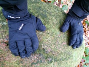 Gloves - All-in-one Gloves