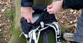Image 1: External Lid Pocket