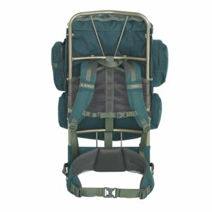 Kelty Yukon 48 External-frame Backpack