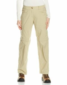 ExOfficio Bugs Away Ziwa Women's Hiking Pants