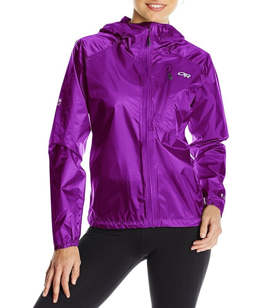 Best Women S Rain Jackets For Hiking In 2019 Best Hiking