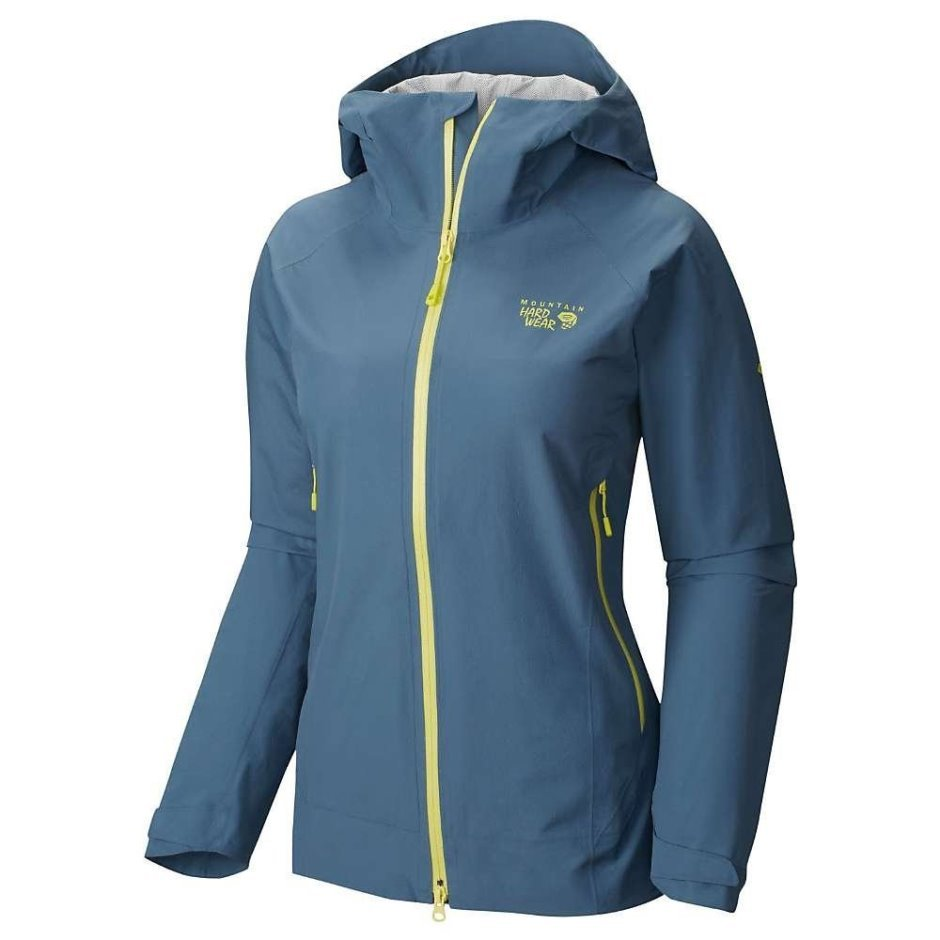 Walking jackets womens