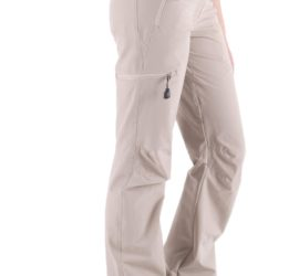CimAlp Interstice Light hiking pants for women