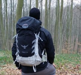 Hiking Backpacks Guide