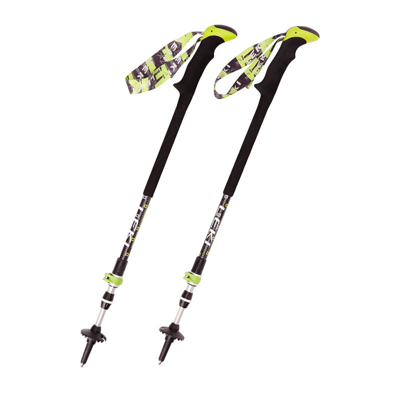 Best Trekking Poles of 2019 - Products and Buyer's Guide - Best Hiking