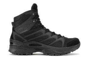 Lightweight Hiking Boots - Lowa Innox