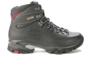 Mountaineering/Backpacking Boots - Zamberlan Vioz GT