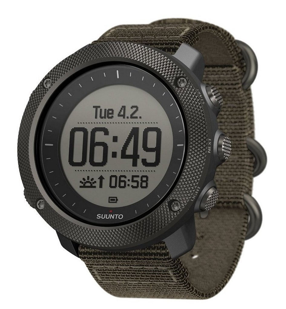 hiking military combat traverse the of watches suunto alpha best