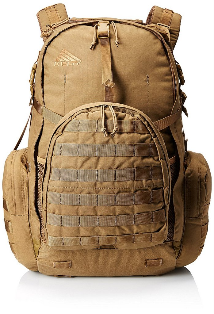 The Falcon II Backpack is the quintessential Maxpedition product: Durable, ergonomic, and intelligently designed. This medium bodied pack is thoroughly constructed with Denier water & abrasion resistant nylon; yet its ergonomic shape, padded shoulder straps and sturdy sternum & waist support make it an absolute delight to wear.