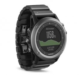Garmin Fenix 3 Hiking Watch