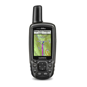 Garmin GPS Map 64 Hiking GPS