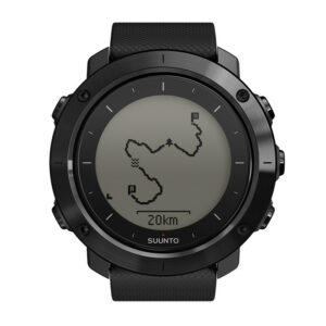 Hiking Watch - Suunto Traverse