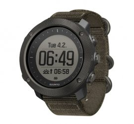 Suunto Traverse Alpha Military Watch