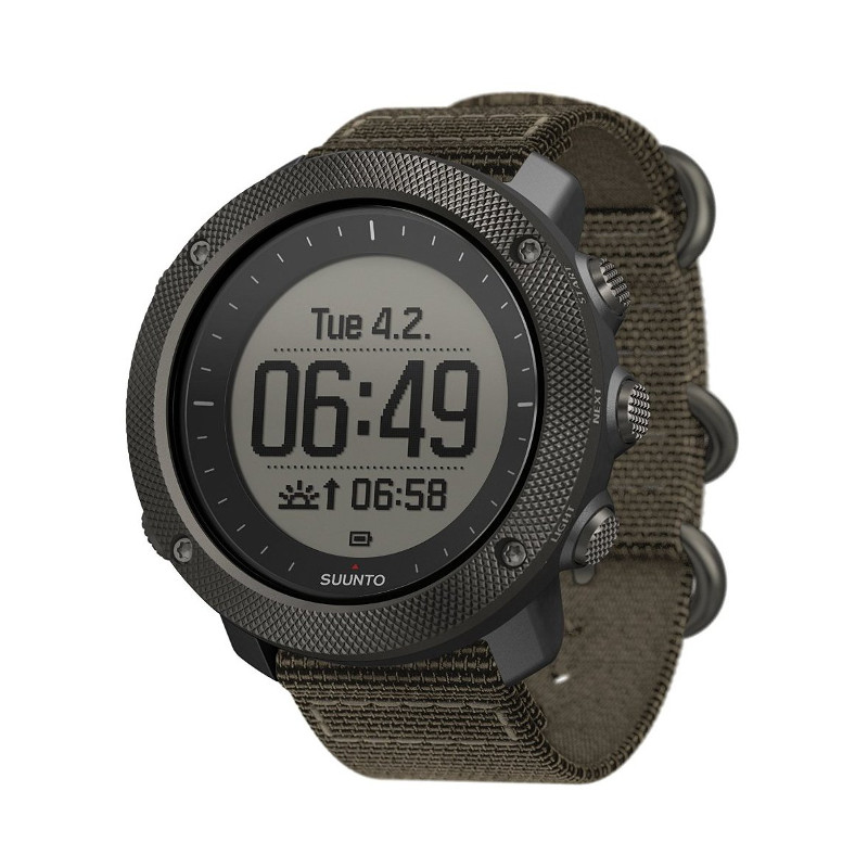 The Best Military Watches Of 2018 Best Hiking