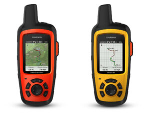 Garmin inReach - Navigation Explorer+ VS SE+