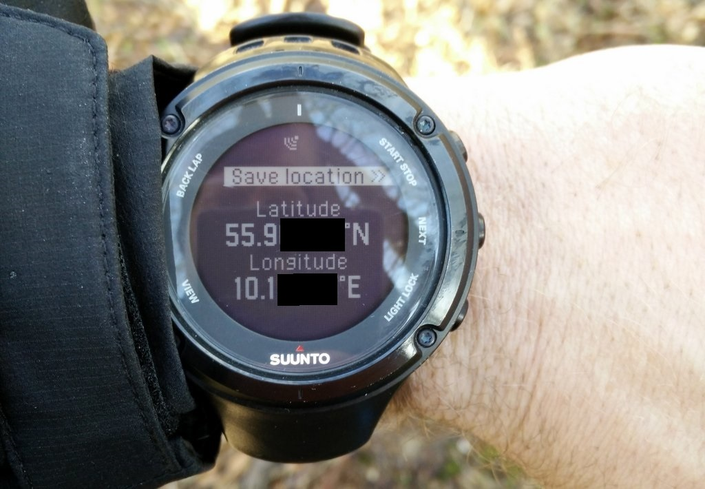 Outdoor watches thoughts on features and trends best hiking for Watches with gps