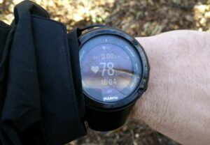 Outdoor Watches - Heart Rate Monitor