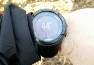 Outdoor Watches - Compass