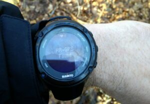 Outdoor Watches - Built-in GPS