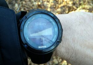 Outdoor Watches - Barometric Altimeter