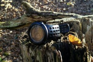 Outdoor Watches - Features and Trends
